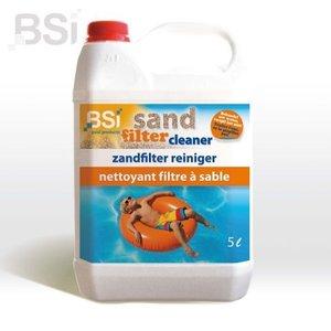 BSI Sand Filter Cleaner - 5L