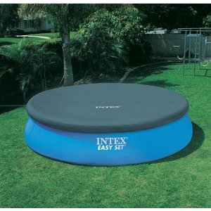 Intex Intex Afdekzeil Zwembad Easy Set ø 366
