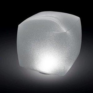 Intex Intex drijvend LED licht Vierkant