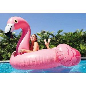 Intex Mega opblaasbare flamingo