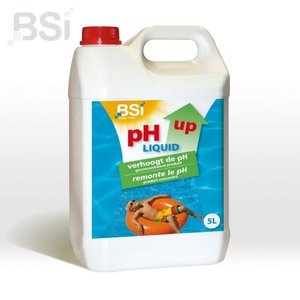 BSI pH Up Liquid