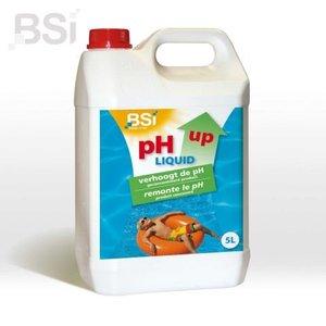 BSI pH Up Liquid