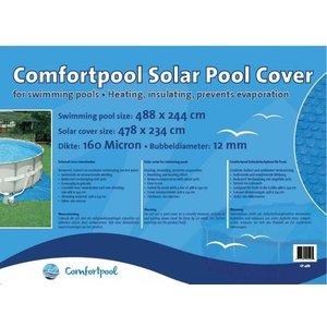 Intex Comfortpool Solarzeil 488 x 244