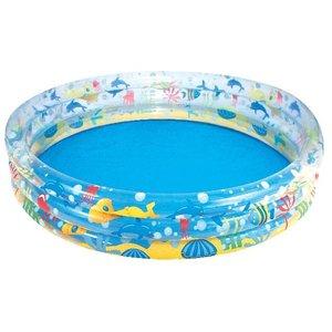 Bestway Kinderbad rond Deep Dive - 3 ringen