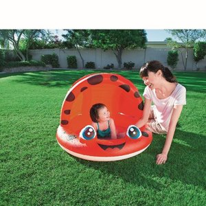 Bestway Babybad met Schaduw