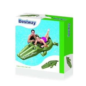 Bestway Rider Krokodil Jumbo