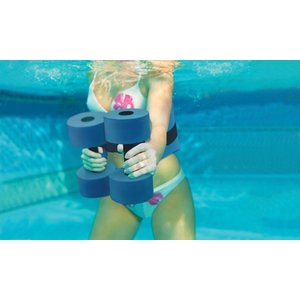 Kokido Aqua Fitness Set