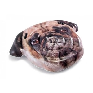Intex Pug Face Luchtbed