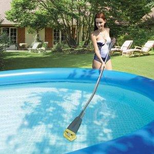 Comfortpool G3 oplaadbare spa- en zwembadstofzuiger