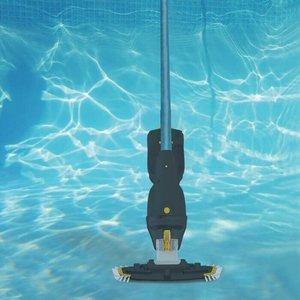 Comfortpool G5 oplaadbare zwembadstofzuiger