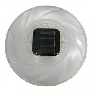 Kokido Solar Drijflicht