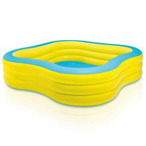 Intex Opblaaszwembad Family Pool