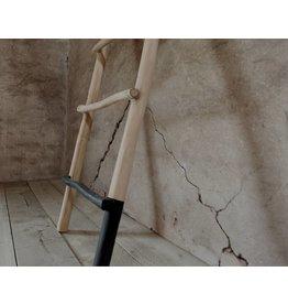 Zuiver Ladder van hout