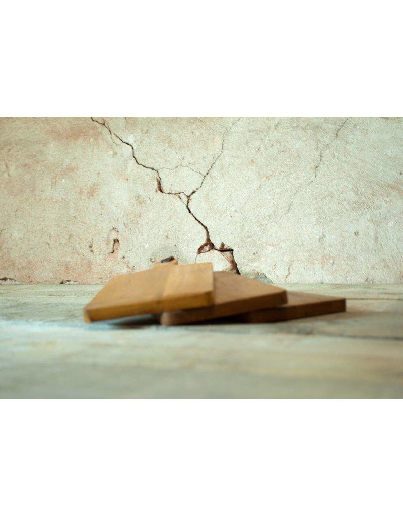 Broodplank van hout