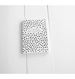 Bastion Collections Notebook dots