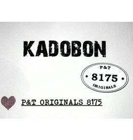 P&T originals 8175 Kadobon