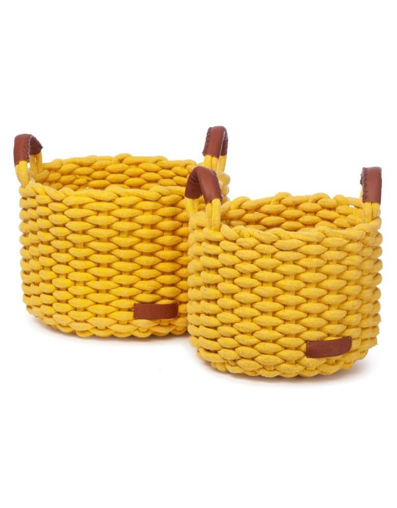 KIDSDEPOT Kids depot manden yellow