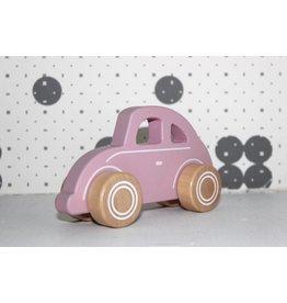 Little Dutch Auto pink