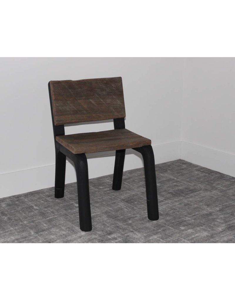 P&T originals 8175 Kinder stoeltje van rubuust hout