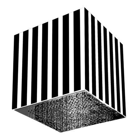 Brauer Regendouche 30 cm LED