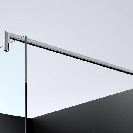 "Best Design BD ""ERICO-700"" Inloopdouche 67-69 cm NANO 8mm glas"