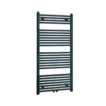 "Radiator ""Antraciet Zero"" 1200x600mm"
