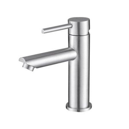 """Best Design RVS-304 wastafelkraan """"Ore"""" Type: """"More"""""""