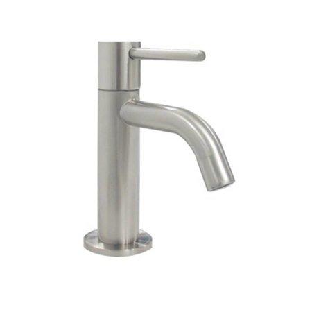 "Best Design RVS-304 ""Ore"" Toiletkraan ""SINGLE"""