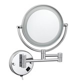 """Best Design """"Steiner"""" cosmeticaspiegel incl. LED verlichting"""