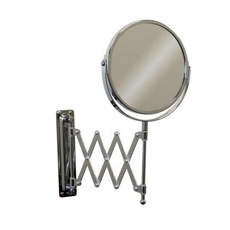 "Best Design ""Harmonica"" Cosmetica-Spiegel 170 mm"