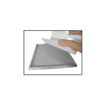 Samano 50x50cm Spiegelverwarming