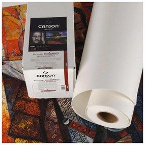 Canson Infinity PhotoArt ProCanvas Matte of Lustre 395 gr/m²