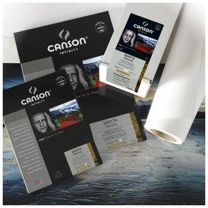 Canson Infinity Baryta Prestige 340 gr/m²