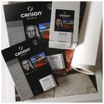 Canson Infinity Edition Etching Rag  310gr/m²