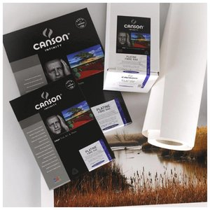 Canson Infinity Platine Fibre Rag 310 gr/m²