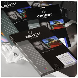Canson Infinity Rag Photographique Duo 220 gr/m²
