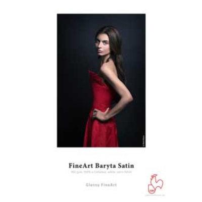 Fine Art Baryta Satin 300 gr/m²