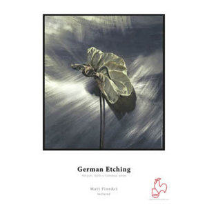 German Etching 310 gr/m²