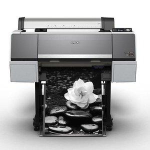 Epson SureColor P6000 fotoprinter
