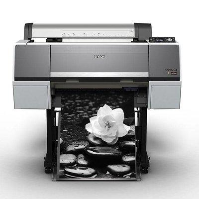 SureColor P6000 fotoprinter