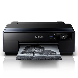 Epson SureColor P600 fotoprinter