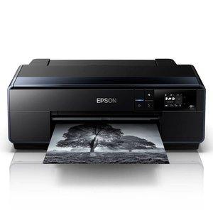 SureColor P600 fotoprinter