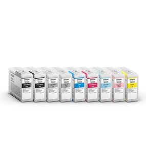 Epson SureColor P800 80ML Cartridges