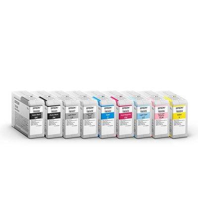 Epson SureColor P800 80ML Cartridges