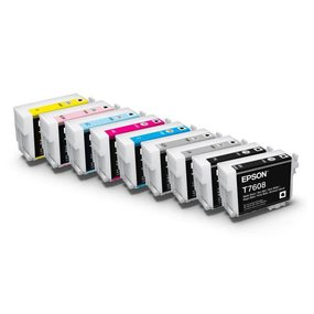 Epson SureColor P600 25,9ML Cartridges
