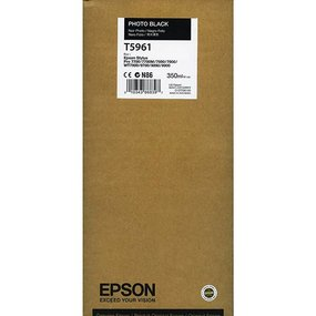 Epson Inkt Stylus Pro 7900/9900 350 ML Cartridges