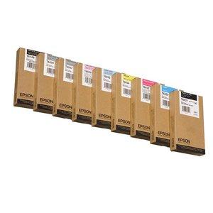 Epson Inkt Stylus Pro 7880/9880 220 ML Cartridges
