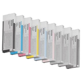 Epson Inkt Stylus Pro 4880 220 ML Cartridges