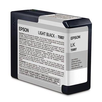 Epson Inkt Stylus Pro 3880 80 ML Cartridges