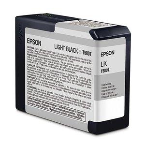 Epson Inkt Stylus Pro 3800 80 ML Cartridges